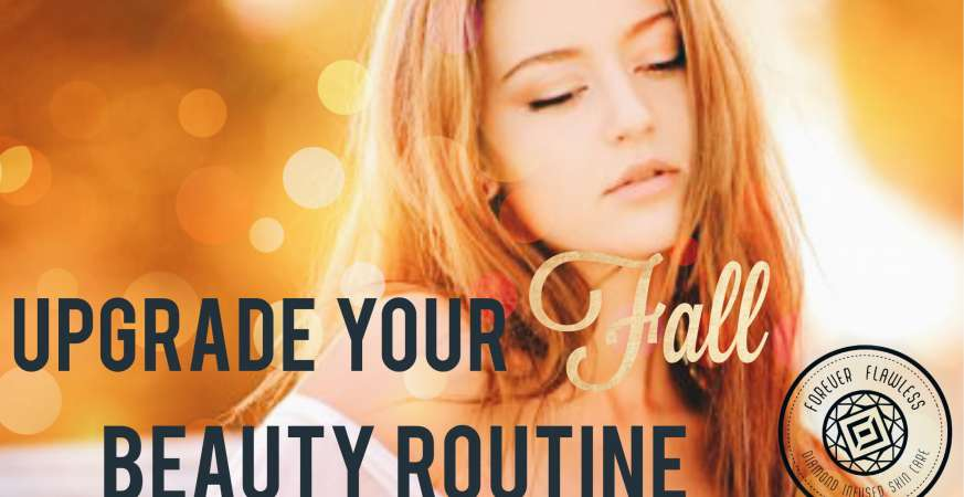 Upgrade Your Fall Beauty Routine