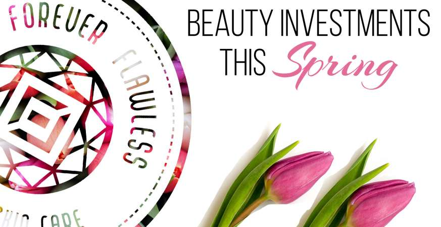 Our 6 Favorite Beauty Investments This Spring