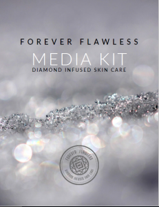 Forever Flawless Media Kit 2015
