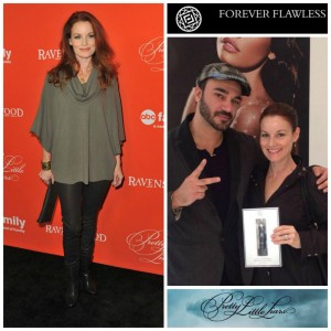 Pretty Little Liars – Laura Leighton Stays Forever Flawless