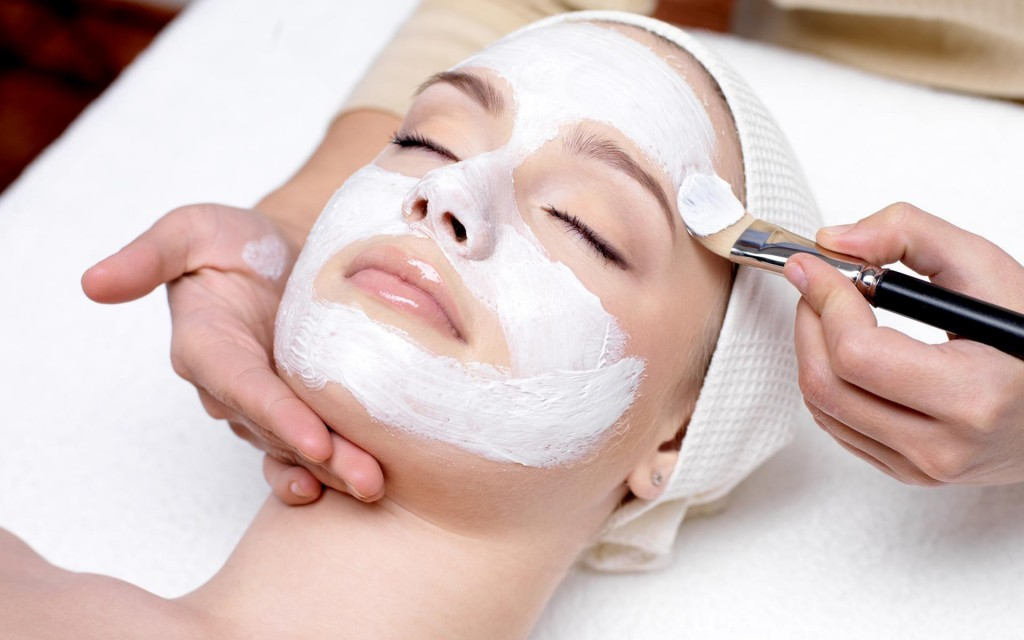 woman facial mask forever flawless reviews