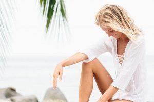 5 Ways to Achieve Soft Skin This Season