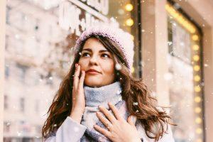 3 Tips for Winter Skin Care